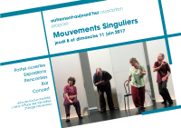 Mouvements Singuliers